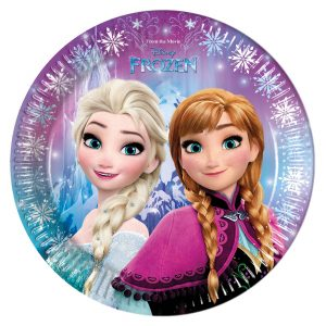 theme reine des neiges