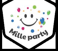Mille Party: tout pour l'organisation d'anniversaires !