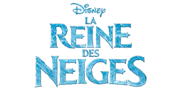 logo_disney_LA REINE DES NEIGES