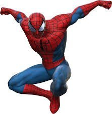 Thème Spiderman