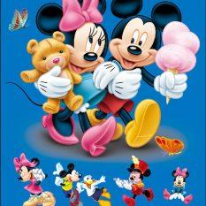 Thème Mickey & Minnie