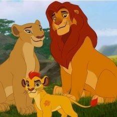 Anniversaire à Thème Le Roi Lion Par Mille Party Organisation D