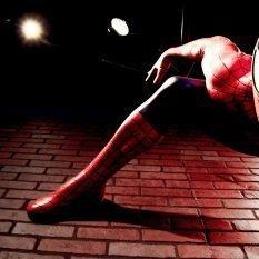 Anniversaire à thème: Spiderman